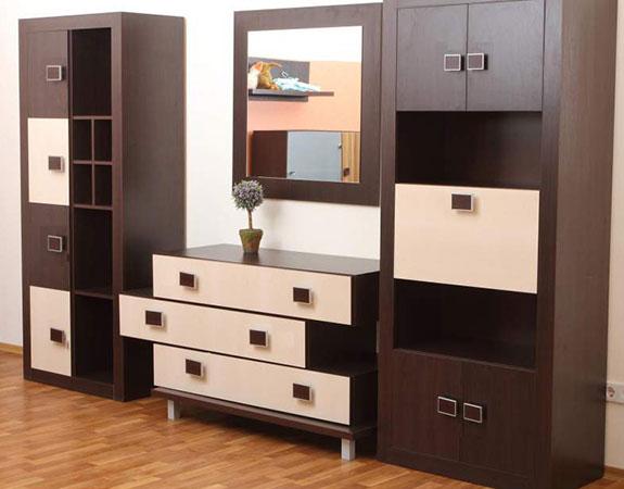 Корпусная мебель 1