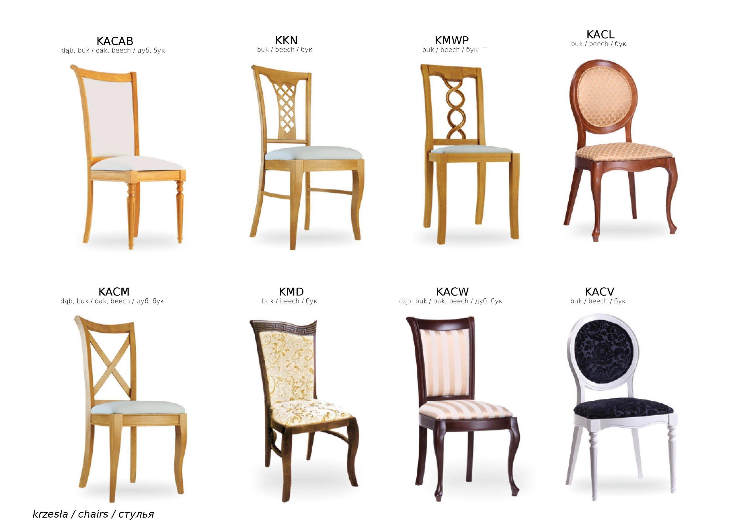 Столы и Стулья 2